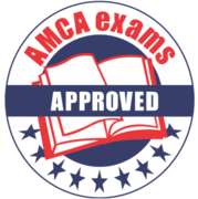 AMCA Approved!